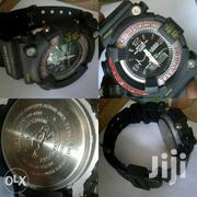 Titanium Water Resistant G-shock | Watches for sale in Homa Bay, Mfangano Island
