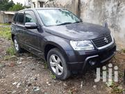 Suzuki Escudo 2012 Gray | Cars for sale in Mombasa, Shimanzi/Ganjoni