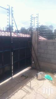 Electric Fence And Razor Wire Installation Services | Building & Trades Services for sale in Machakos, Syokimau/Mulolongo
