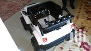 Jeep Toy Car | Toys for sale in Mombasa, Tononoka