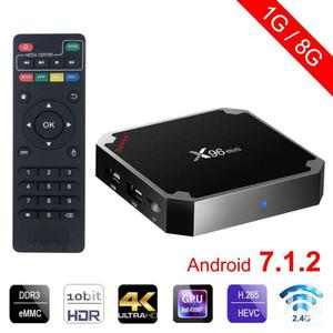 2019 X96 Mini Smart TV Box