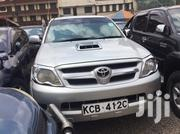 Toyota Hilux 2008 Gray | Cars for sale in Nairobi, Nairobi Central
