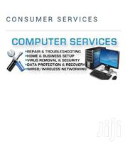 Computer Services: Software/Hardware/Networks/Troubleshooting Etc.. | Computer & IT Services for sale in Nyeri, Kamakwa/Mukaro