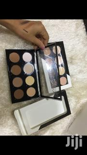 Nyx Powdered Contour Pallete Available | Makeup for sale in Mombasa, Timbwani
