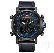Dual Display NAVIFORCE Watch | Watches for sale in Nairobi, Nairobi Central