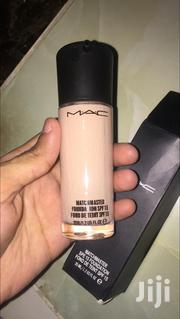 Mac Foundations Available | Makeup for sale in Mombasa, Timbwani