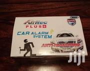 Afritec Car Alarm With Cutoff, Free Installation Within Nairobi | Vehicle Parts & Accessories for sale in Nairobi, Zimmerman