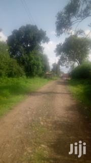 3/4 Acre Kiganjo Town, Nyeri | Land & Plots For Sale for sale in Nyeri, Ruring'U