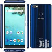 Infinix Note 5 Brand New Sealed 32gb | Mobile Phones for sale in Nairobi, Pangani