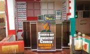 Church Glass Pulpits | Furniture for sale in Kisii, Magenche