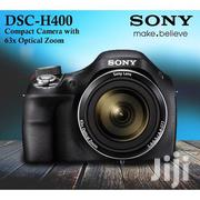 Sony DSC H400 Compact Camera With 63x Optical Zoom | Cameras, Video Cameras & Accessories for sale in Nairobi, Nairobi Central