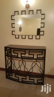 Console Tables With Mirrors | Furniture for sale in Nairobi, Kariobangi South