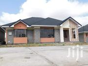 3 Bedroom Bungalow With Dsq Yukos | Houses & Apartments For Rent for sale in Kajiado, Kitengela