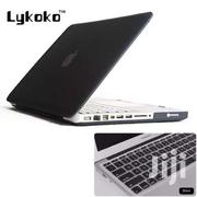 2in1 Black Matte Rubberized Hard Case Cover +Keyboard Cover | Repair Services for sale in Nairobi, Nairobi Central