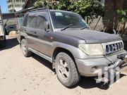 Mitsubishi Pajero IO 2003 Gray | Cars for sale in Mombasa, Mji Wa Kale/Makadara