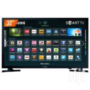 "Samsung 32"" Smart T.V LED Model UA32N5300 