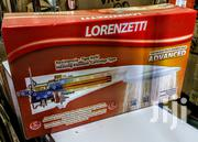 Advanced Lorenzetti Instant Shower With Talbo | Plumbing & Water Supply for sale in Nairobi, Nairobi Central