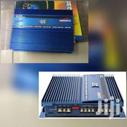 CLASS AB CAR AMPLIFIER JEC CA-3245 | Vehicle Parts & Accessories for sale in Nairobi, Nairobi Central