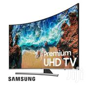 Amsung 55 Inch Curved Smart TV Full HD UA55M6500AK | TV & DVD Equipment for sale in Nairobi, Nairobi Central
