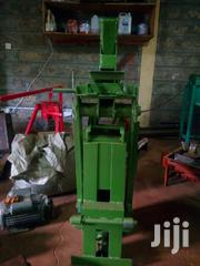 Interlocking Press Machine | Manufacturing Equipment for sale in Kisumu, Kolwa Central