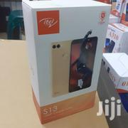 New Itel S12 8 GB Black | Mobile Phones for sale in Nairobi, Nairobi Central