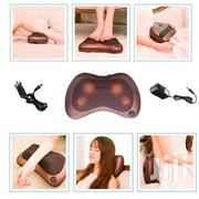 Rechargeable Portable Body Pain Relief Therapeutic Massage Pillow | Tools & Accessories for sale in Nairobi, Nairobi Central