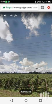 Land for Sale | Land & Plots For Sale for sale in Murang'a, Gatanga
