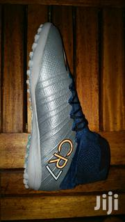 Genuine Limited Edition NIKE Mercurial Astro Turf Soccer Boots   Shoes for sale in Nairobi, Pangani