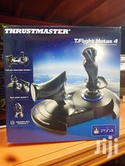 Thrustmaster Flight Hotas 4 Gear | Video Game Consoles for sale in Nairobi, Nairobi Central