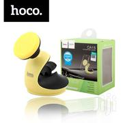 Hoco CA15 Premium Suction Magnetic Dashboard/ Windshield Phone Holder | Vehicle Parts & Accessories for sale in Nairobi, Nairobi Central