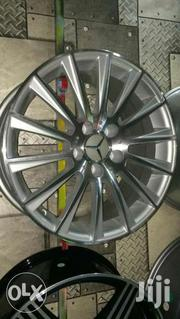 Benz Size 16 ; Rims | Vehicle Parts & Accessories for sale in Nairobi, Karen