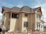 Exterior Wallmaster Applied | Building & Trades Services for sale in Machakos, Tala