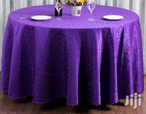 Table Linen For Hire & Sale