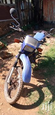 Yamaha FZ 1998 Blue | Motorcycles & Scooters for sale in Baringo, Kabarnet