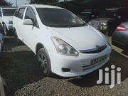 Toyota Wish 2005 White | Cars for sale in Nairobi, Karen