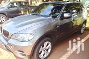 BMW X5 2010 Gray | Cars for sale in Nairobi, Kitisuru