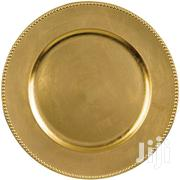 Charger Plates For Hire & Sale   Party, Catering & Event Services for sale in Nairobi, Roysambu