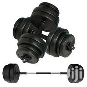 Gym Weights   Sports Equipment for sale in Nairobi, Ngara