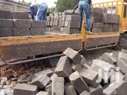 Ndarugo Machine Cut Stones | Building Materials for sale in Nyeri, Kamakwa/Mukaro