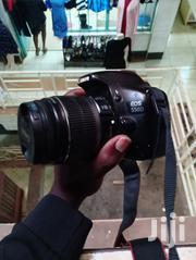 Canon Eos 550d | Cameras, Video Cameras & Accessories for sale in Kisii, Kisii Central