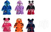 Kids Bathing Gowns/Towels With Hood | Children's Clothing for sale in Nairobi, Nairobi Central
