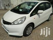 New Honda Fit 2011 White | Cars for sale in Mombasa, Shimanzi/Ganjoni