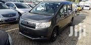 Honda Stepwagon 2012 Gray | Cars for sale in Mombasa, Tudor