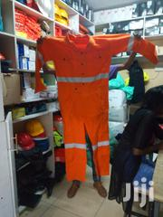 Reflective Orange Overall | Safety Equipment for sale in Nairobi, Nairobi Central