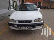 Toyota Corolla 1998 White | Cars for sale in Laikipia, Nanyuki