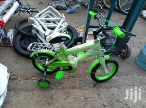 Bike From 2_4 Yrs