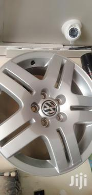 Vw Sports Rims Size 15set   Vehicle Parts & Accessories for sale in Nairobi, Nairobi Central