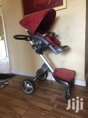Stokke Stroller With A Travel 'suitscase' | Prams & Strollers for sale in Machakos, Athi River