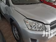 Toyota RAV4 2012 Silver | Cars for sale in Mombasa, Shimanzi/Ganjoni
