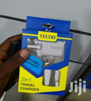 Tecno Charger | Accessories for Mobile Phones & Tablets for sale in Nairobi, Nairobi Central